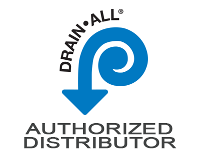 DRAIN-ALL Authorized Distributor